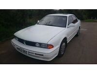 1991 Mitsubishi Diamante (Sigma) 3.0 auto LHD - Appreciating Classic Car, Very Rare