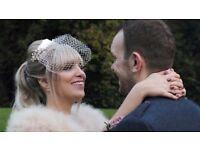 Scotland / Glasgow wedding videographer