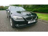 BMW ESTATE 520D SE (priced to sell)