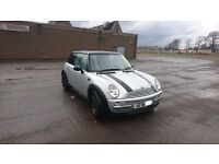 MINI COOPER, 51 PLATE, 1.6CC GREAT CAR SELLING FOR FAMILY REASONS £850 ONO