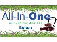 All in One Gardening Services - Best Rates & Best Service , 17 Years Experience, Call - 07954727662