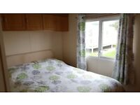For Sale Lovely fully equipped 8 berth static caravan at Sunnydale Park, Saltfleet, Lincolnshire