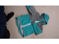 Reduced price!! Deliveroo Jacket size (s)