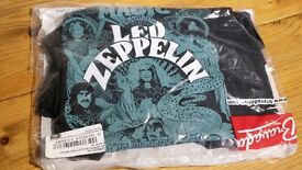 Led Zeppelin XL Shirt Brand new
