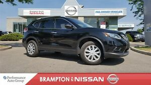 2014 Nissan Rogue S *AWD,Rear View Camera,Bluetooth*