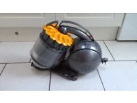 Dyson cleaner