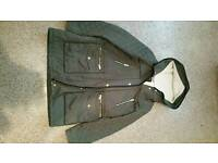 Dorothy perkins winter coat size 18