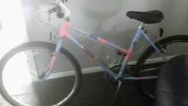 For sale bike