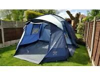 Vango orchy 600 tent and footprint groundsheet