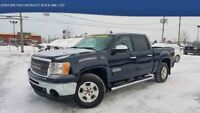 2010 GMC Sierra 1500 NEVADA EDITION CREWCAB
