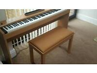 Piano Stool NEW BOXED