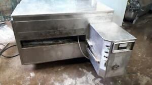 **LINCOLN **PIZZA OVEN**ONLY **$5500**