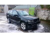 BMW X5 3.0 Semi-Auto 4X4