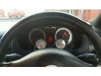 Golf mk4 gauges