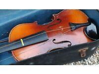 Violin (for repair)