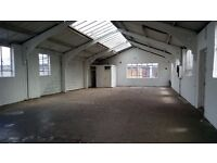322 sq ft First-Floor Industrial Unit to rent in Southend-On-Sea