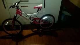 Kids bike 20inch