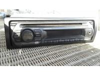 SONY CDX GT11 Radio/CD/MP3 in dash player