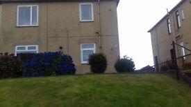 Glencairn Street, Stevenston - Excellent 2 Bed Upper flat to Rent