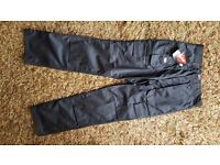 Brand New Lee Cooper work trousers