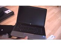 HP 250 Laptop with HPlaptop BAG and Microsoft Office, Windows 10, WIfi Wireless