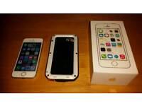 IPhone 5s unlocked