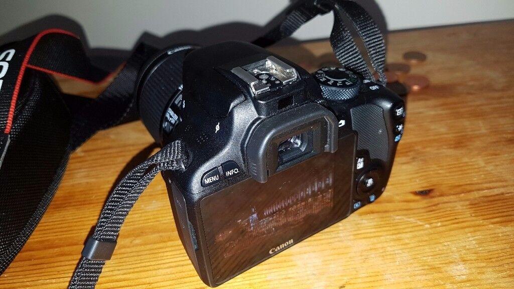 Mint Canon 100D