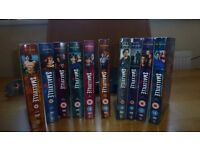Smallville Complete Series 1-10