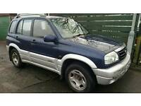 Suzuki Grand Vitara...cheap 4x4