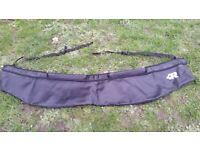 mk 4 golf R line bonnet bra