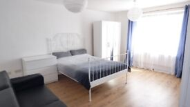 Affordable Double Rooms / EAST LONDON, ZONE 1-4 / All Bills Included / Available NOW !!!