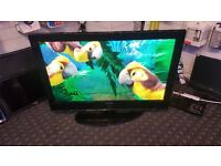 SAMSUNG 42 INCH HD PLASMA TV CHEAP