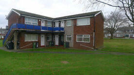 1 BEDROOM FLAT AVAILABLE CHOPPINGTON ONLY £325 p.m