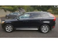 2010 Volvo XC60 SE LUX AWD D5 Full Service History Cam Belt replaced Feb 2016