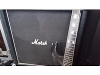 Marshall cab