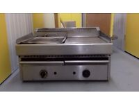 Catering equipment Restaurant cafe items Lpg Griddle Gas Charcoal Grills Fryers