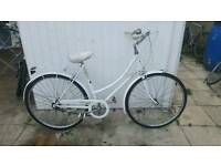 Raleigh caprice Dutch bike bicycle