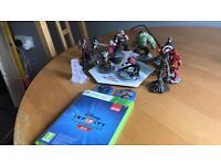 Xbox 360 Disney infinity 2