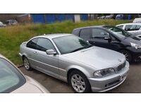 BMW 318 CI