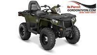 2016 Polaris Sportsman Touring 570 EFI