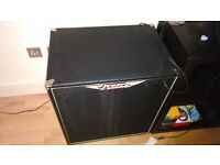 Ashdown 410 Bass Cabinet in 'as new' condition