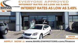 2010 Chevrolet Cobalt LT (APPLY NOW DRIVE NOW)