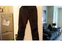Ladies motorcycle trousers