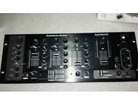 American audio Q 2422 pro