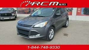 2013 Ford Escape SE TURBO ECOBOOST LEATHER SUV Crossover
