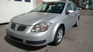 2007 Pontiac G5 SE avec