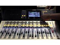 Yamaha TF3 Digital Mixing Console