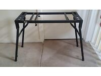 Height & Length Adjustable Piano keyboard Stand