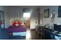 All Bills Included Large Studio With Garden Zone 1-2