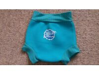 Splash About Swim Nappy Size M - perfect condition